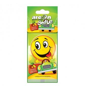 Areon auto oro gaiviklis SMILE DRY - Tutti Frutti