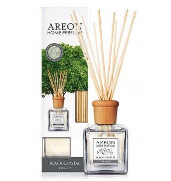 Areon STICKS - Black Crystal oro gaiviklis namams 150ml