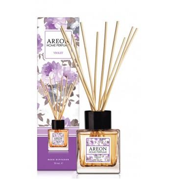 BOTANIC Violet oro gaiviklis namams Areon 50 ml