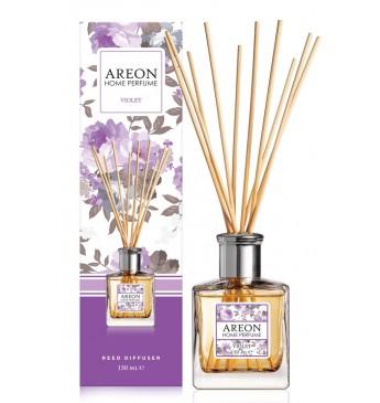 BOTANIC Violet oro gaiviklis namams Areon 150 ml
