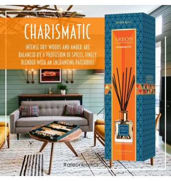 Mosaic Charismatic 150ml
