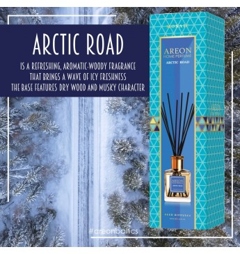 Mosaic  Arctic Road 150ml