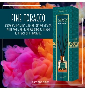 Mosaic Fine Tobacco 85 ml