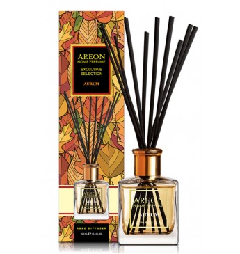 EXCLUSIVE Aurum oro gaiviklis namams Areon 150 ml