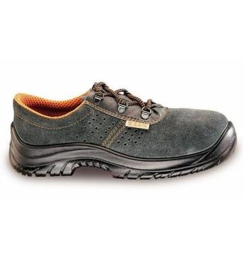 #Zomšiniai batai 37, 7246 CM