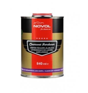 CLEARCOAT HARDENER - Kietiklis VHS ir CSR lakui 0.8L