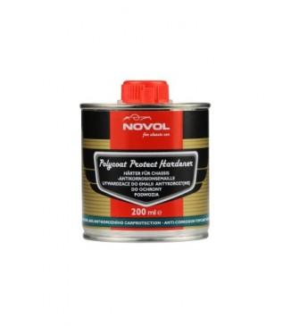 POLYCOAT PROTECT HARDENER - Kietiklis antikoroziniams dažams 0.2L