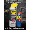 WD-40 PENETRANT 400 ml, 1 vnt.
