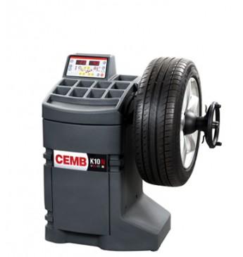 Balansavimo staklės CEMB K10N