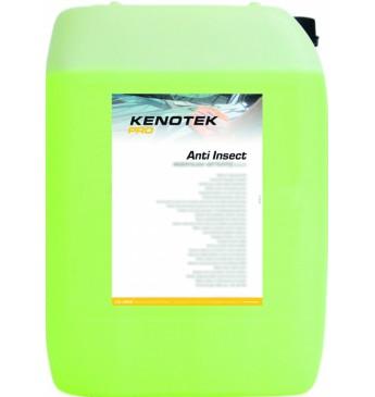 Valiklis nuo vabzdžių ANTI INSECT 20 l Kenotek