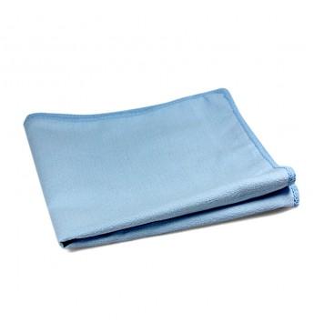 Mikropluošto šluostė  poliravimui 200g/m2 mėlyna 1v