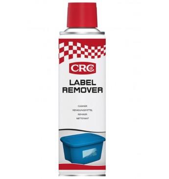 CRC etikečių-klijų valiklis 250ml