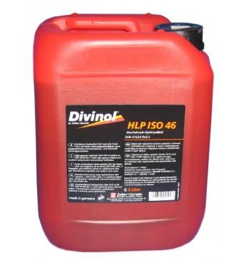 HLP 46 DIVINOL hidraulinė alyva 5 l