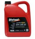 Syntholight DIVINOL DPF 5W-30 5 l., BMW04, MB229.51; VW504.00/507.00