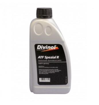 Divinol ATF Spezial R  1L Dexron IIIG; MB236.9; Volvo 97341
