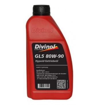 Divinol GL 5 80W90   1L API GL-5