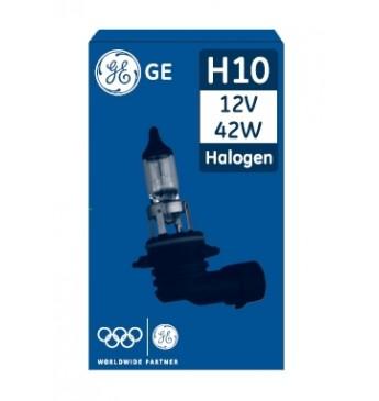 Lemputė H10 12V 42W PY20d GE 53080U 12905