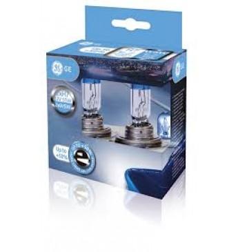 Lemputės Sportlight 2XH7  12V 55W +2X501NB W5W 99666