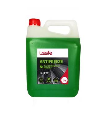 Aušinimo skystis žalias -30°C 5 kg 1x3