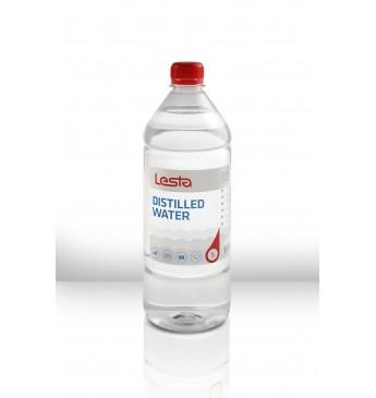Distiliuotas vanduo 1 l 1x11