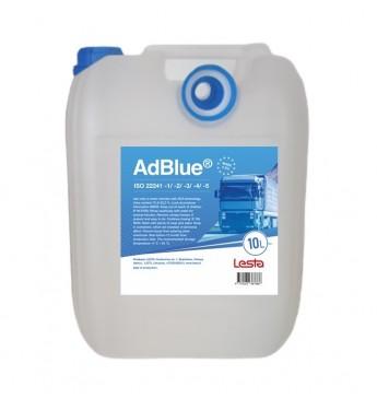Karbamido tirpalas AdBlue 10 l