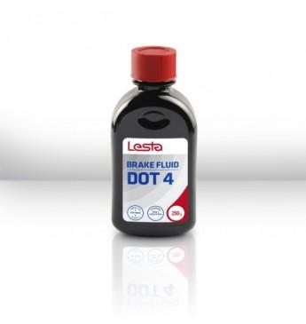 Stabdžių skystis DOT-4 0.25 kg 1X10