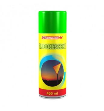 Fluorescenciniai dažai žali  400 ml