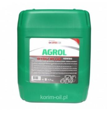 AGROLIS Stou Plus 10W30 20l