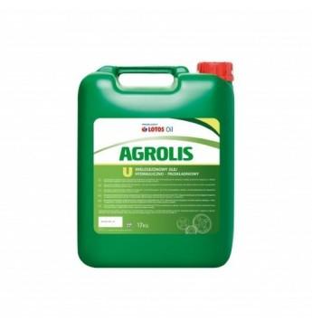 AGROLIS U 19.6L (17 kg) Transmisinė - hidraulinė alyva