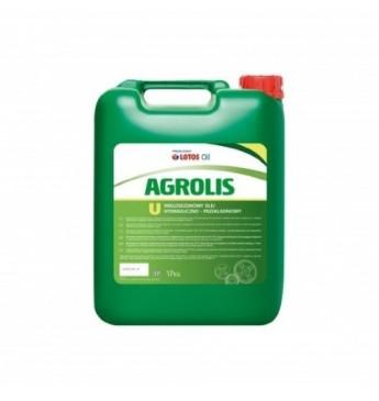 AGROLIS U 20L Transmisinė - hidraulinė alyva