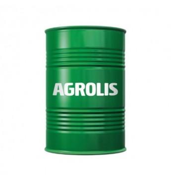 AGROLIS U 204L (180kg) Transmisinė - hidraulinė alyva