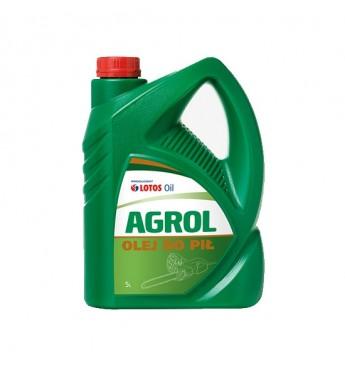 AGROLIS mineralinė alyva 5 l mechaninių pjūklų grandinėms