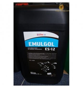 EMULGOL emulsinė alyva 26kg ES-12 met. apdirbimui