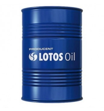 LOTOS TC Synthetic Plus 5W40 210 l SN/CF