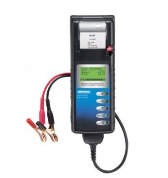MDX-655P testeris su printeriu akumuliatorius 12v, sist.12-24v
