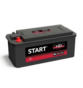 Akumuliatorius START HD 135 Ah 12V 950A 514x175x210