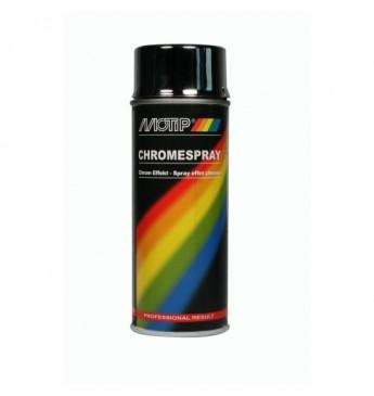 Chromo spalvos dažai MOTIP 400 ml
