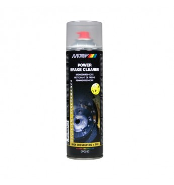 Valiklis Brake cleaner MOTIP® 500ml