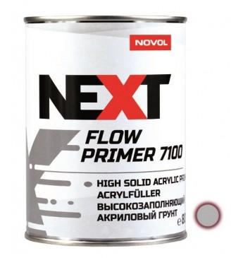 Flow Primer 7100 4+1 0.8 L pilkas