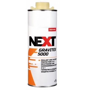 Hermetikas-apsauginė danga GraviTex 5000 1L