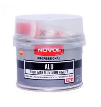 Glaistas su aliuminio dulkėmis ALU 250g
