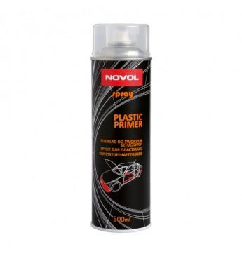 Gruntas plastikui PLASTIC PRIMER aerozolinis 500ml