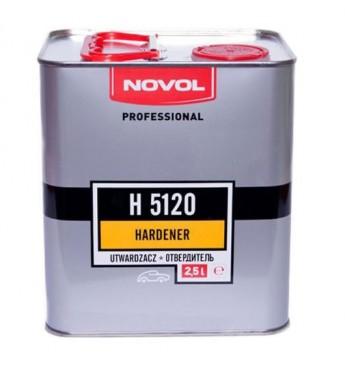 Kietiklis H5120 standartinis SR lakui 2.5 l