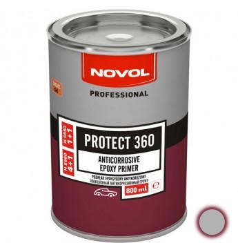 Epoksidinis gruntas PROTECT 360 1+1 0.8L