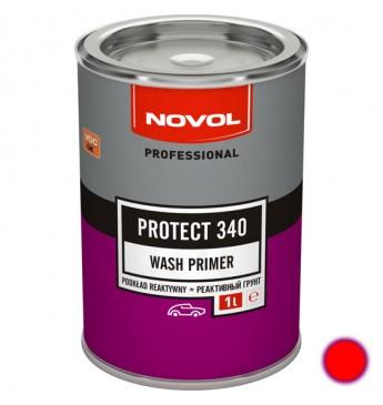 Rūgštinis antikorozinis gruntas PROTECT 340 1+1 1 l