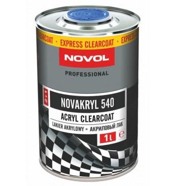 Expres lakas NOVAKRYL 540 2+1 1 l