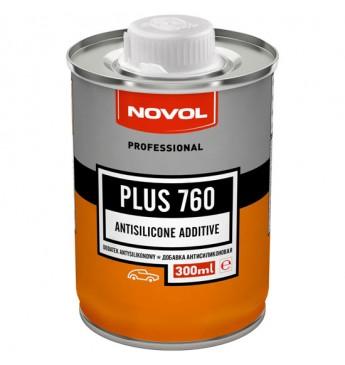 Antisilikoninis priedas PLUS 760  0.3L