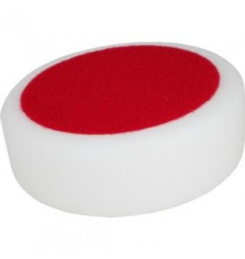 Poliravimo diskas A prilipinamas baltas