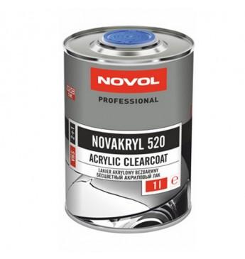 Lakas NOVAKRYL 520 VHS 2+1 1 l