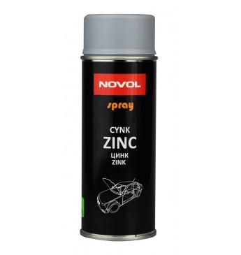 Purškiamas cinkas aerozolinis 400ml SPRAY ZINC